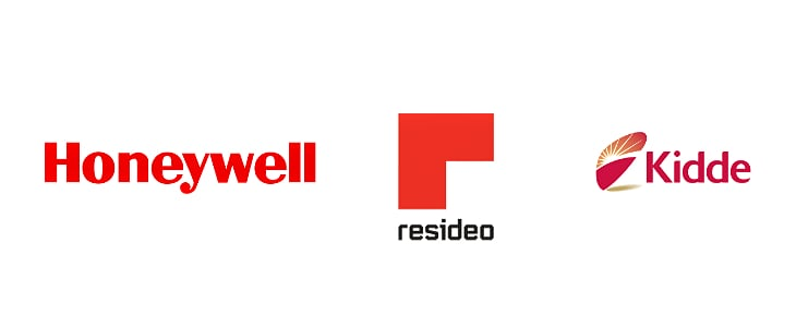 Commercial Security & Fire - Honeywell, Resideo, Kidde
